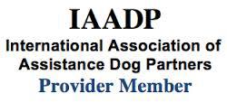 IAADP Logo